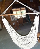 Cotton Rope Swing