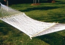 Double Cotton Hammock