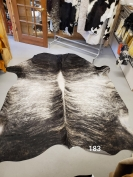 cow rug # 183