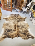 cow rug # 190